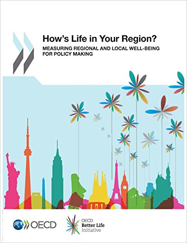 How's Life in Your Region?: Measuring Regional and Local Well-being for Policy Making
