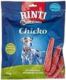 Rinti Hundesnacks Extra Chicko Kaninchen 170 g, 3er Pack (3 x 170 g)