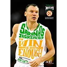 To win is not enough. My life, my basketball (English Edition)