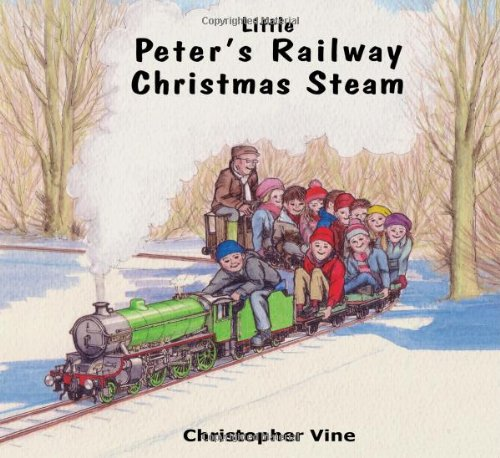 Peter's railway: Christmas Steam