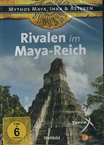 Terra X - Rivalen im Maya-Reich