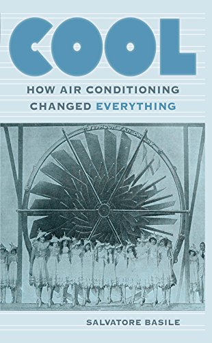 Carrier Air Conditioner (Cool: How Air Conditioning Changed Everything)