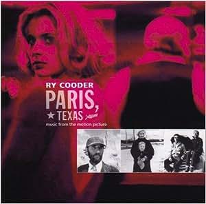 Paris,Texas [Remastered]