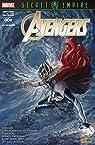 Avengers nº9 par Bendis