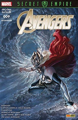 Avengers nº9