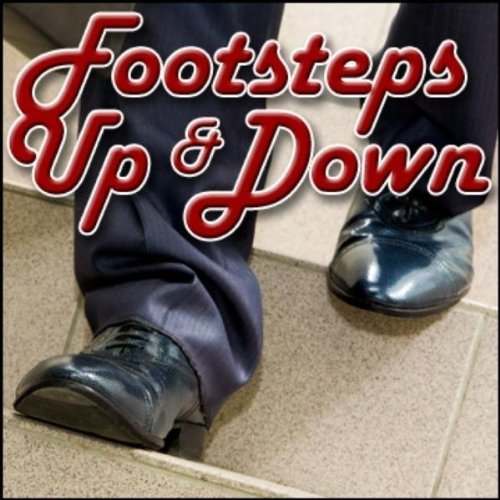 Footsteps, Concrete, Gritty - Combat Boots: Down Stairs, Concrete Stone, Pavement, Concrete & Cement Footsteps, Authentic Sound Effects Hot Combat Boot