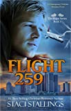 #4: Flight 259: A Contemporary Christian Romance Novel (The Hope Series Book 1)