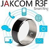 Jakcom R3F Smart de múltiples funciones NFC 2016 para Android y Windows Phones, Negro, Tamaño 10