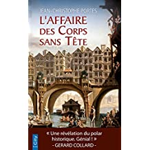 L'Affaire des Corps sans Tête (T.1)