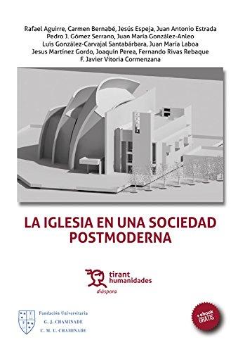 La Iglesia en una sociedad postmoderna (Diáspora)
