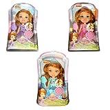 Disney Sofia The First 6 Doll Assortment