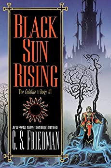 Black Sun Rising par [Friedman, C.S.]