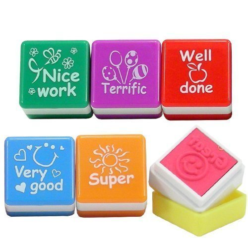 6x-teachers-stampers-well-done-super-great-nice-work-very-good-terrific