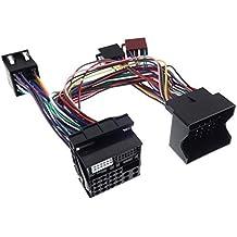 Parrot THB Quadlock ISO cable conector para radio de BMW 40pin Bluetooth FSE HF