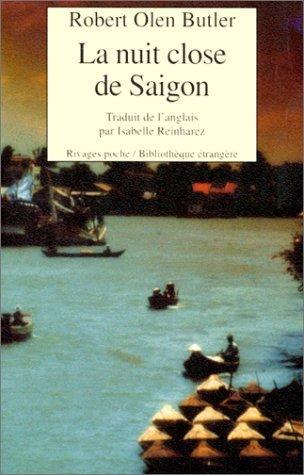 La Nuit Close De Saigon [Pdf/ePub] eBook