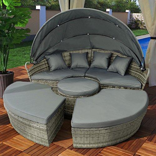 swing-harmonie-polyrattan-sonneninsel-mit-led-beleuchtung-solarmodul-inklusive-abdeckcover-rattan-lounge-sunbed-liege-insel-mit-regencover-sonnenliege-gartenliege-180cm-grau-8