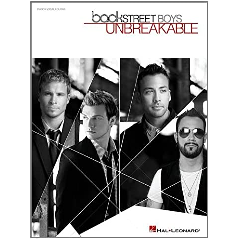 Backstreet Boys: Unbreakable