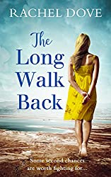 The Long Walk Back: the perfect uplifting second chance romance for 2018