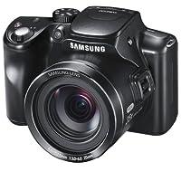 """Samsung WB 2100 Cámara compacta 16.38MP 1/2.3"""" CMOS 4632 x 3456Pixeles N..."""