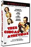 Cinemateca: Tres Chicas Atrevidas (Three Daring Daughters) 1948 [DVD]