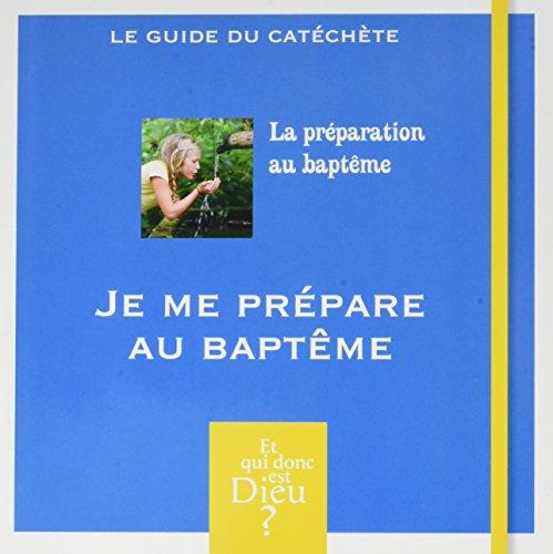 Module 14 - ADULTE - Je me prépare au baptême