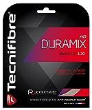 Tecnifibre Duramix HD Cordaje de Tenis Individual, Natural,...