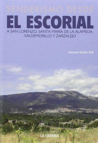 Senderismo desde El Escorial