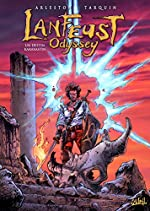 Lanfeust Odyssey 10 - Un destin Karaxastin de Christophe Arleston