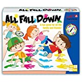 All Fall Down Party Game Fun For Children And All The Family Who Can Beat The Rest And Avoid The Floor Great For Adults And Kids Alike