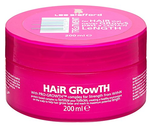 LEE STAFFORD Hair Growth Treatment , 1er Pack (1 x 200 ml)
