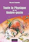 Image de Toute la physique sur un timbre-poste (Quai des Sciences)