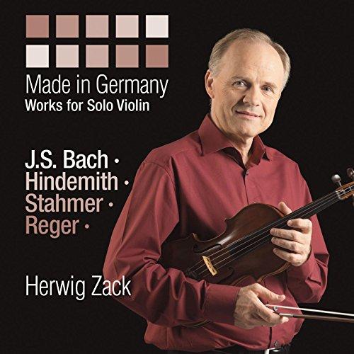 Violin Sonata No. 1, Op. 31: IV. Intermezzo, Lied
