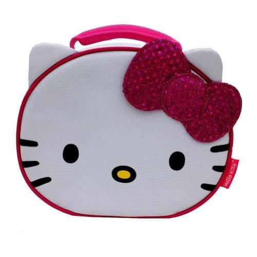 Hello Kitty Tasche - Lunch Bag - Thermo Jausentasche -
