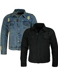 Criminal Damage Kenickie Jacket, Chaquetas Para Hombre