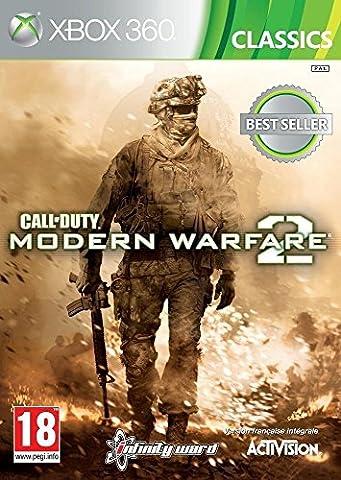 Call of Duty : Modern Warfare 2 -