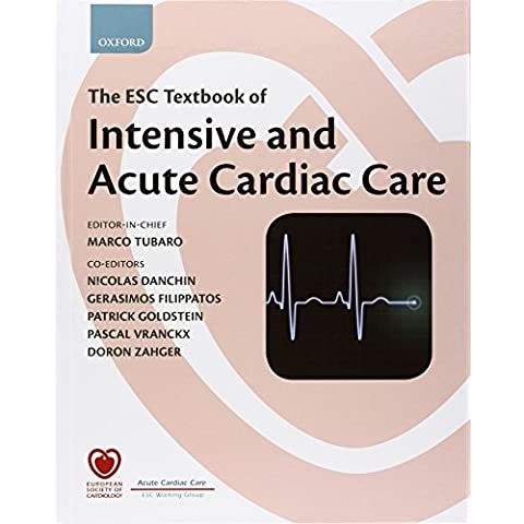 The ESC Textbook of Intensive and Acute