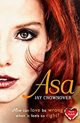 Asa (The Marked Men Book 6)