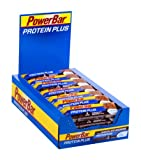 Powerbar Protein Plus Low Sugar Chocolate-Brownie