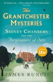 Sidney Chambers and The Forgiveness of Sins by James Runcie front cover