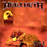 Megadeth: Risk (Remastered) (Audio CD)