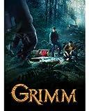Grimm (Temporadas 1-6) [DVD]