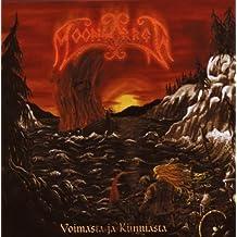 Voimasta Ja Kunniasta - New Drakkar Edition