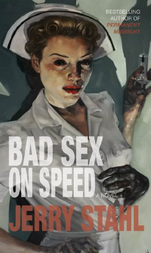 Bad Sex On Speed: A Novel (English Edition) -