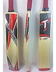 Pelotas de tenis bate de críquet 707r, ligero, adukt tamaño 2017diseño