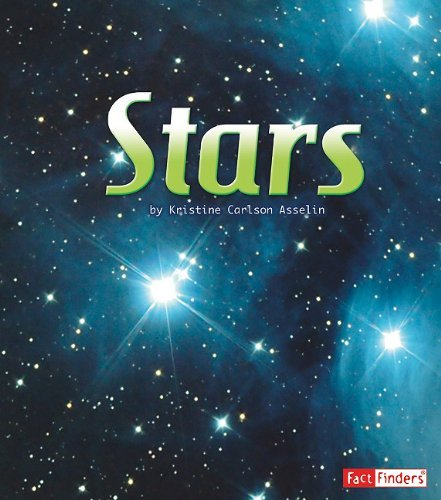 Stars (Fact Finders: The Solar System and Beyond) by Kristine Carlson Asselin (2011-01-06)