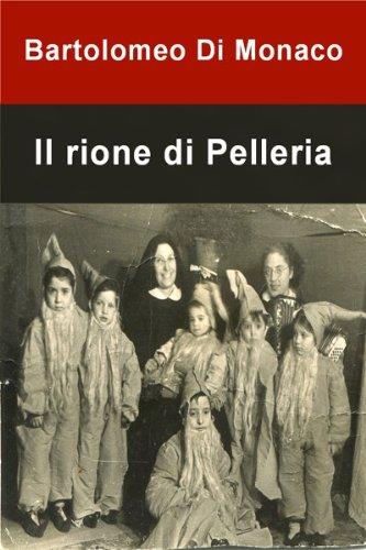 il-rione-di-pelleria-italian-edition
