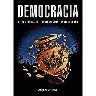 Democracia (cómic) (Libros Singulares (Ls)) (Spanish Edition)