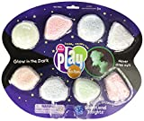 Learning Resources Glow-in-the-Dark Playfoam 8 Pack