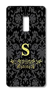 One Plus Two Printed Back Covers from Print Opera – S Word