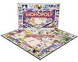 Disney Classics Monopoly Spiel